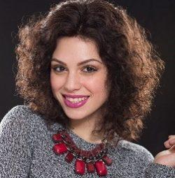 רבקה זהבי WIGS & HAIR FASHION