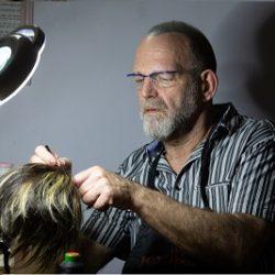 אלי כהן המרכז לפתרונות שיער - פאות לחולי אלופציה